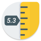 Ruler App Icon